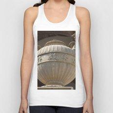 Decorative Urn - Palace Of Fine Arts SF Unisex Tank Top