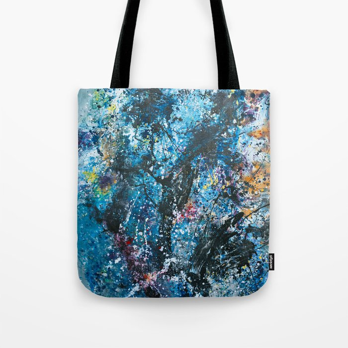 Your Universe Expanding Tote Bag