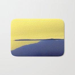 Puget Sound Bath Mat