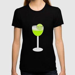 Margarita Cocktails T-shirt