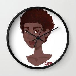 Sianna Wall Clock