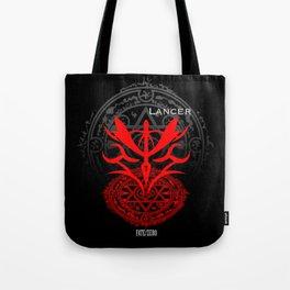 Fate/Zero Lancer Tote Bag