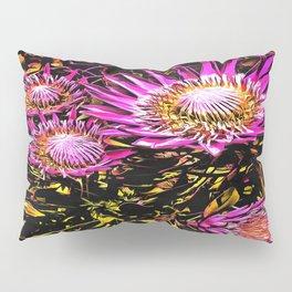 King Proteas Pillow Sham