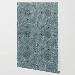 Sea Mandala Wallpaper