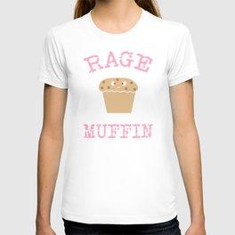 Rage Muffin T-shirt