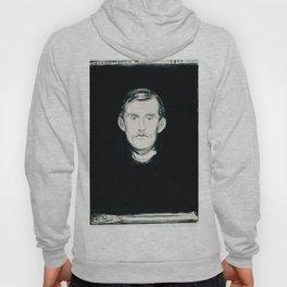 Edvard Munch - Portrait Hoody