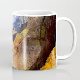 North Na Pali Coast Coffee Mug