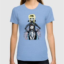 Jack The Goblin King T-shirt