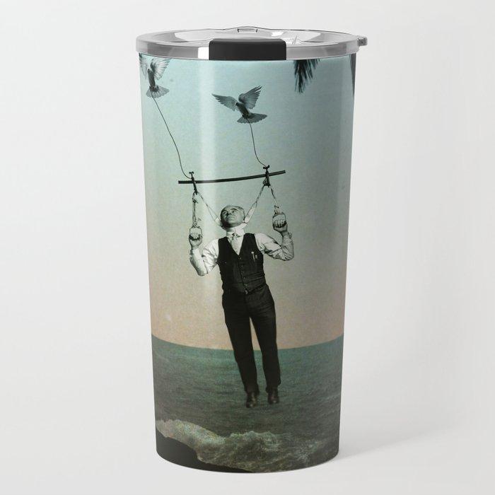 Balearic Travel Mug