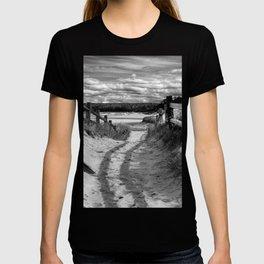 Beach Path T-shirt
