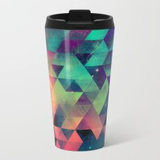nyyt tryp Metal Travel Mug