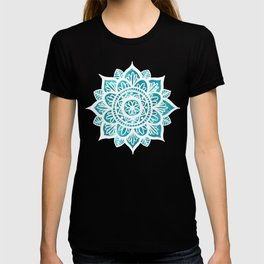 Water Mandala T-shirt