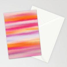 Stripes II- A Pattern Stationery Cards