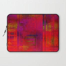 SchematicPrismatic 10 Laptop Sleeve