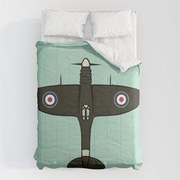Spitfire Comforters