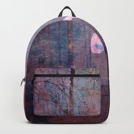 Disappointed Backpack