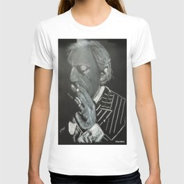 Serge Gainsbourg   T-shirt