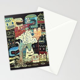 Incantations Stationery Cards
