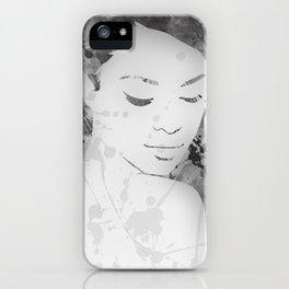 Not So Innocent iPhone Case