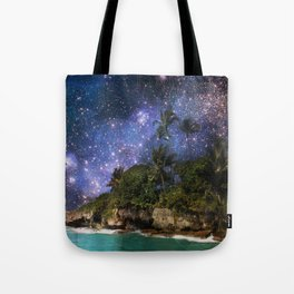 The Ultimate Canvas  Tote Bag