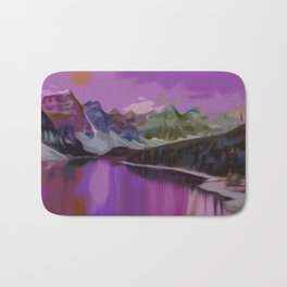 River Bath Mat
