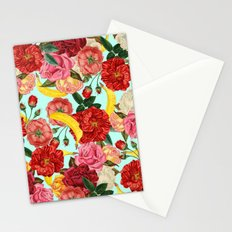Tropical Forest #society6 #decor #buyart Stationery Cards