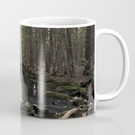 Mossy Brook Coffee Mug