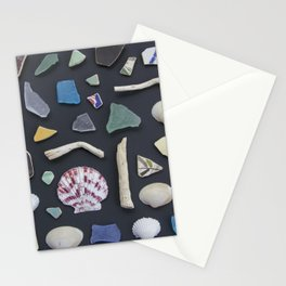 Ocean Study No. 1 Stationery Cards