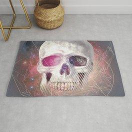 Astral Skull Rug