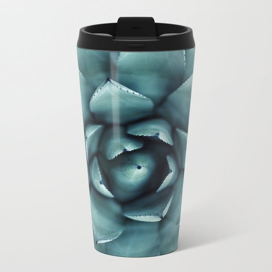 PLANT Metal Travel Mug