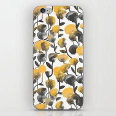 Full Of Flower iPhone & iPod Skin