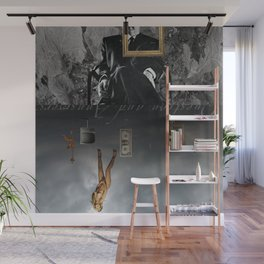 atmosphere 50 · Questions and Answers Wall Mural