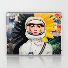 A Conflicted Jean Laptop & iPad Skin