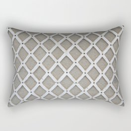 Abades 1 Rectangular Pillow