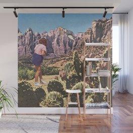 Wilderness Wall Mural