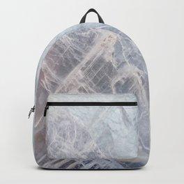 Linear Quartz Backpack