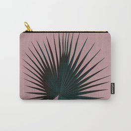 Palm Leaf Edition Carry-All Pouch