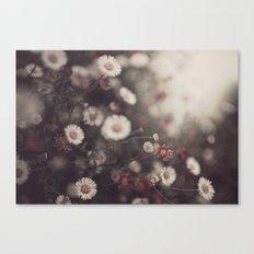 floral 1 Canvas Print