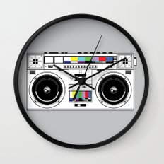 1 kHz #7 Wall Clock