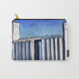 FIVE ROSES FLOUR REFINERY II Carry-All Pouch