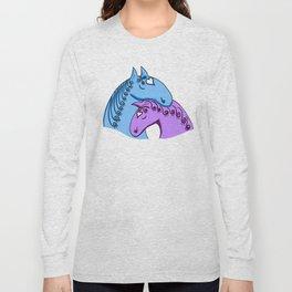 Pony Love Long Sleeve T-shirt