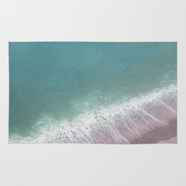 Beach Song Rug