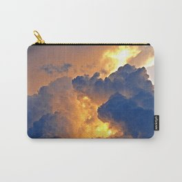 Drama in the Heavens Carry-All Pouch