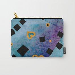 Quadratum 02 bis Carry-All Pouch