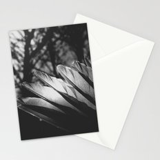 instrument of freedom Stationery Cards