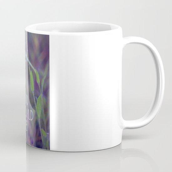 All Good Things (Daisy) Mug