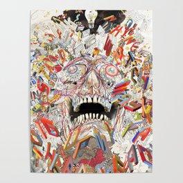 KN/PC: Infinite Jest Poster