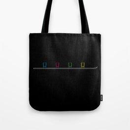 The Shotski Tote Bag