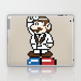 Dr.Mario Laptop & iPad Skin