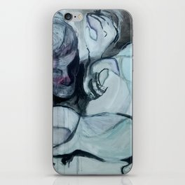 Physical Integrity iPhone Skin